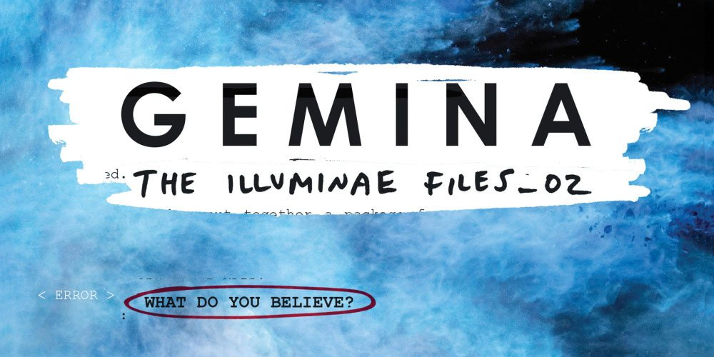 Gemina featured