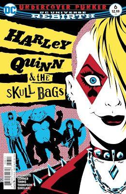 cover copyright DC Comics
