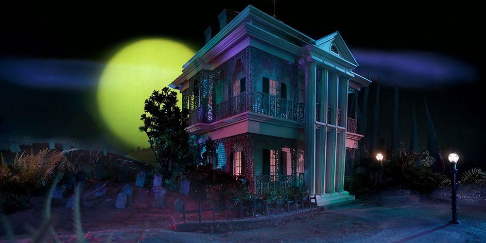 Disney XD Haunted Mansion Spots, Image: Disney XD/Stoopid Buddy Stoodios
