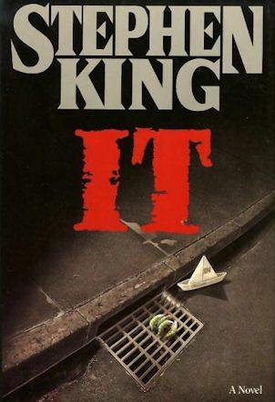 Stephen King's 'It'.
