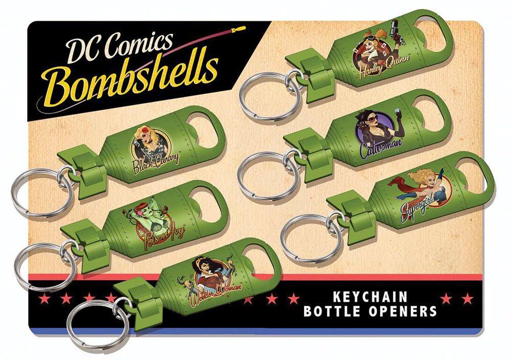 Cryptozoic DC Bombshells