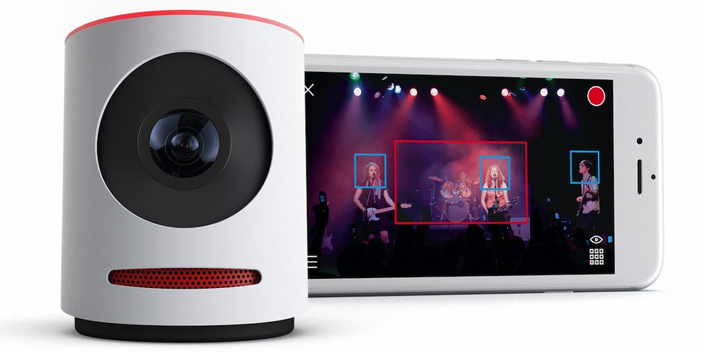 Mevo from Livestream