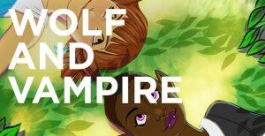 WolfandVampire