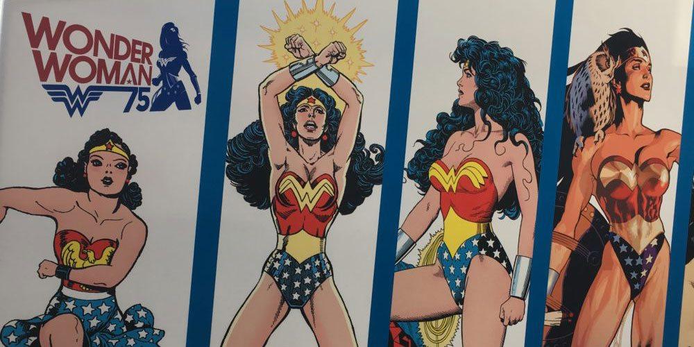 Wonder Woman NYCC