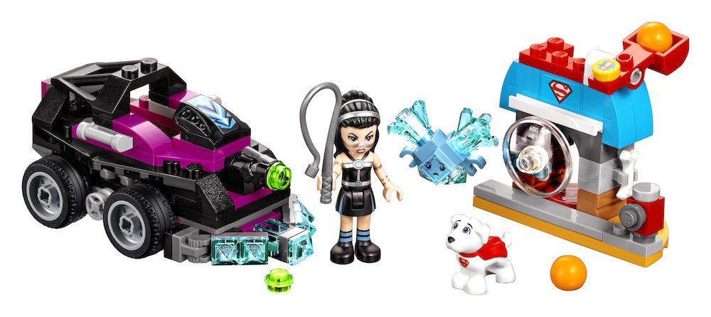 DC Super Hero Girls LEGO