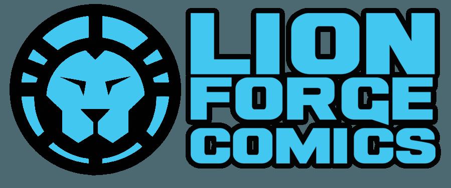 lion-forge