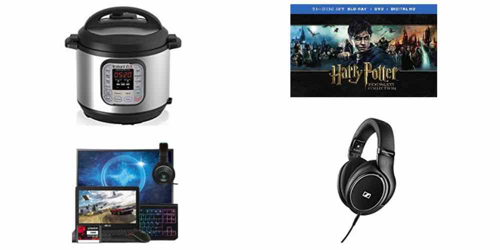 Daily Deals 112516