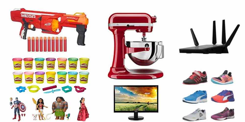 Daily Deals 112816