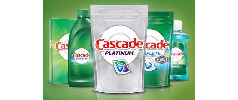 Image: Cascade