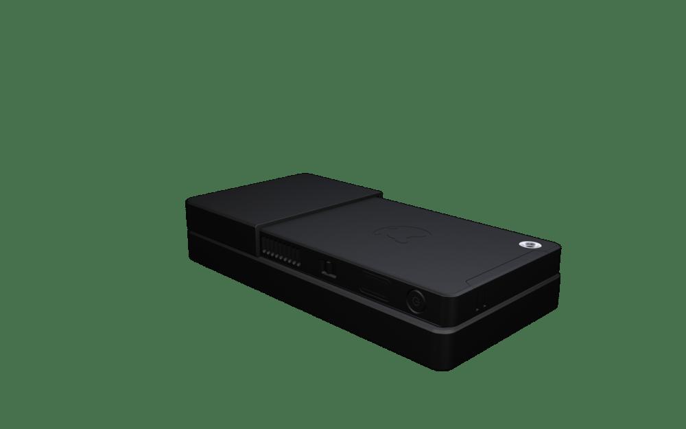 Kangaroo Pro portable desktop