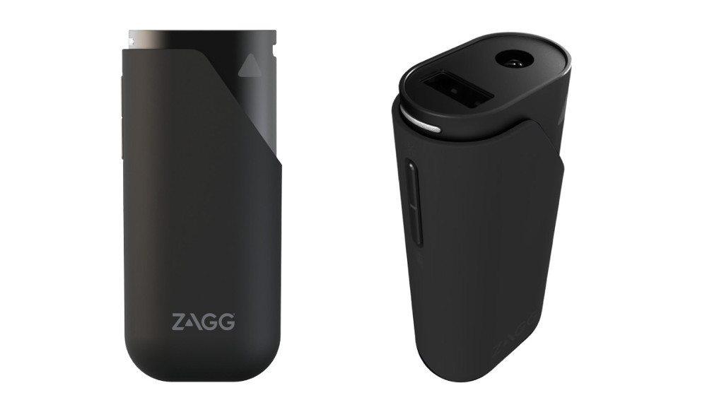 The Power Amp 3. Photos: ZAGG