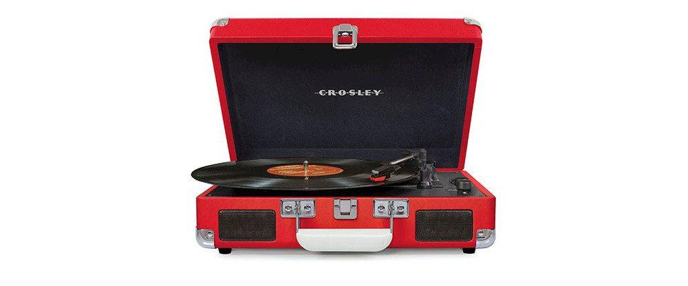 Image: Crosley Radio