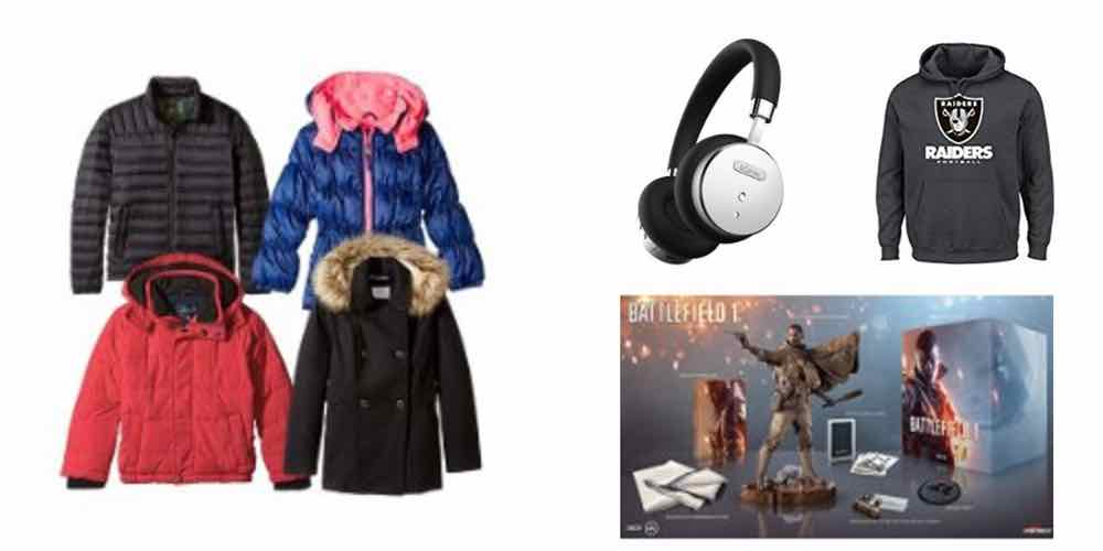 Daily Deals 121316