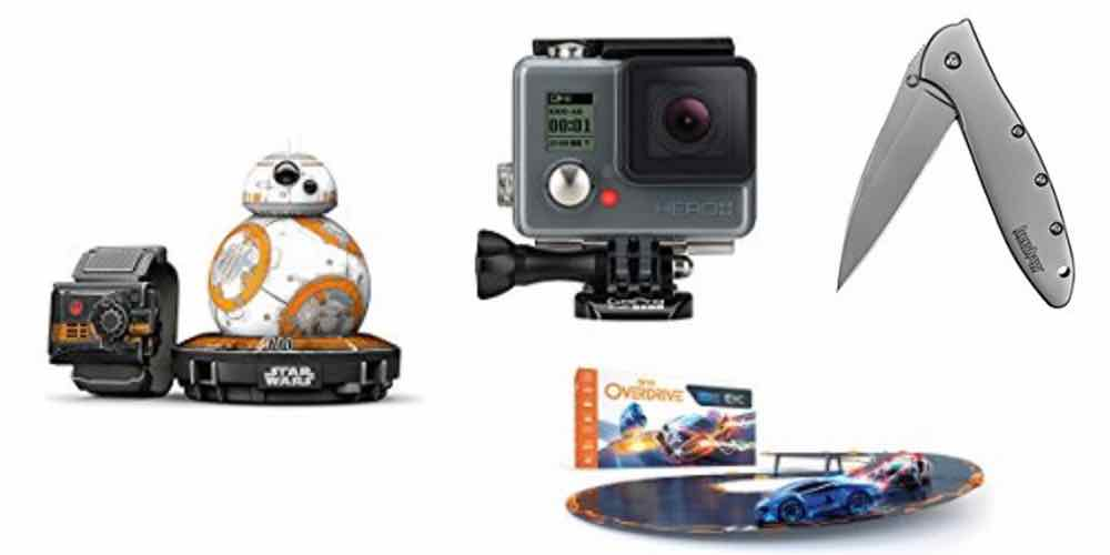 Daily Deals 121616