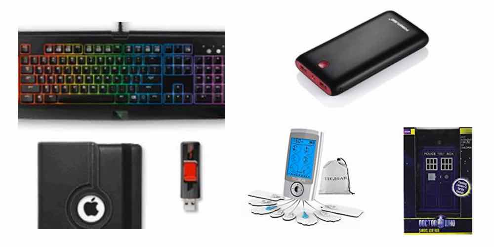 Daily Deals 122616