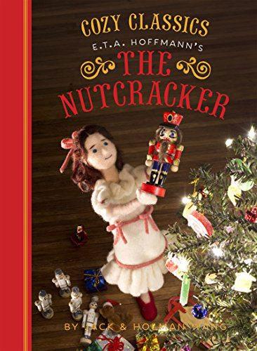 Cozy Classics: Nutcracker