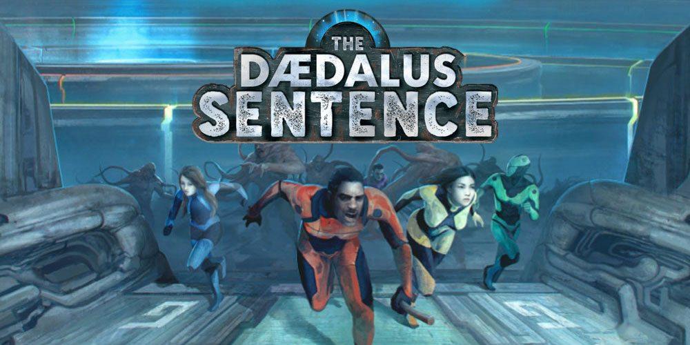 Daedalus Sentence