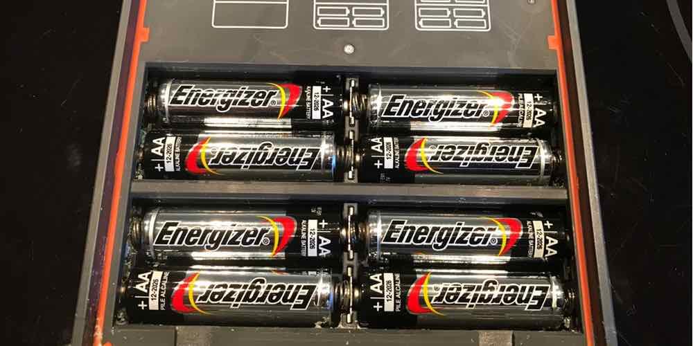 Energizer 2