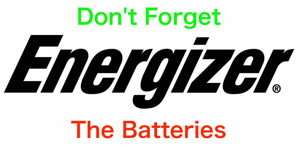 Energizer Featured