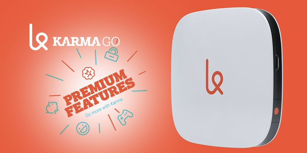 Karma Go Introduces Premium Features
