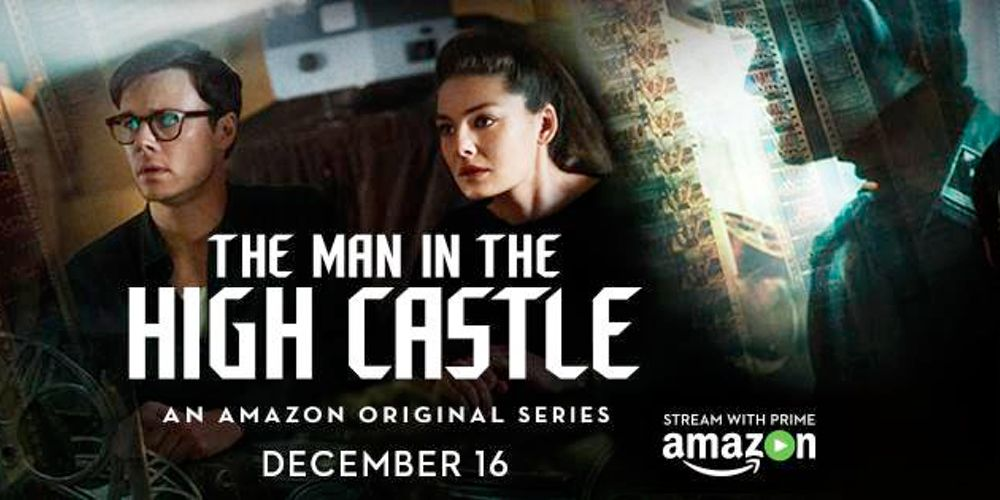 The Man in the High Castle Season 2 Streams Friday 12/16/16.