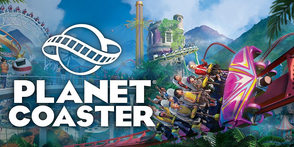 Planet Coaster, Image: Frontier