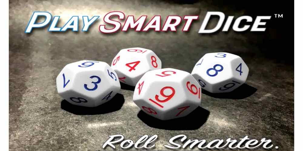 PlaySmart Dice