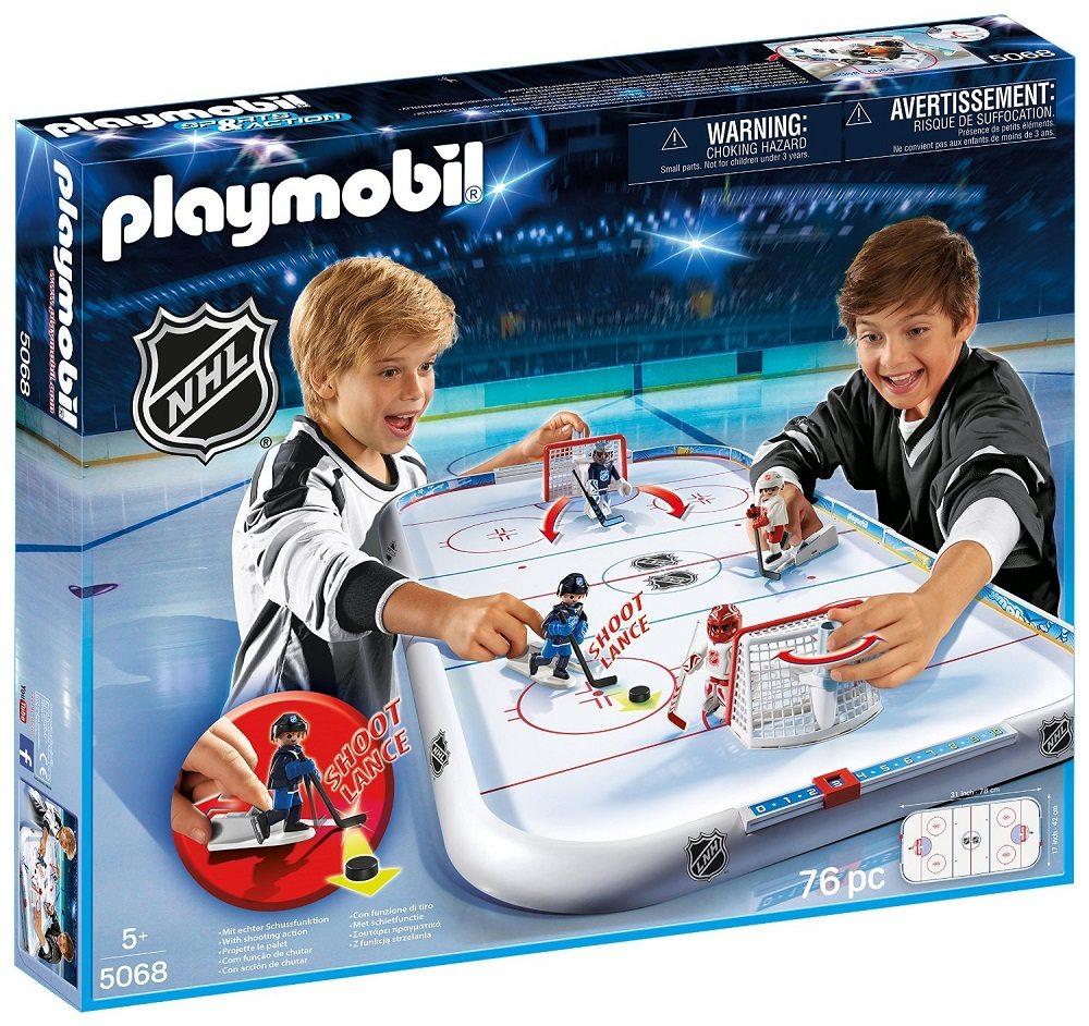 playmobilhockey