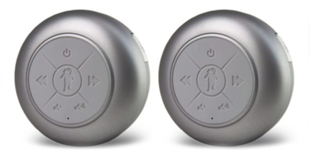 splash-tunes-pro-dual-waterproof-speaker-set