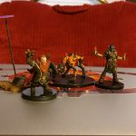 Deadly Foes box 8