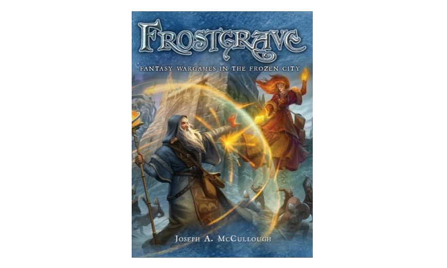 Frostgrave Feature
