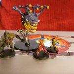 Monster Menagerie II box 3