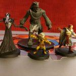 Monster Menagerie II box 4