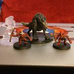Monster Menagerie II box 6