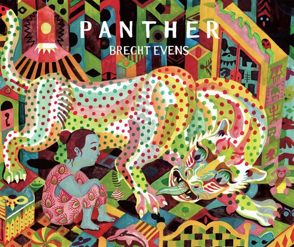 Panther Brecht Evens