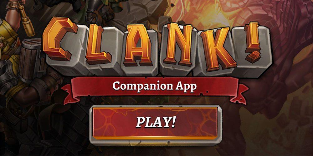 Clank Companion App