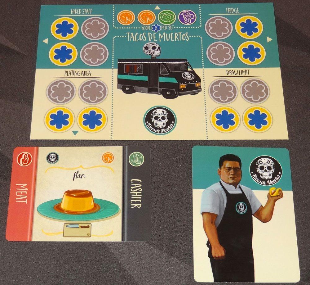 Food Truck Champion Tacos de Muertos
