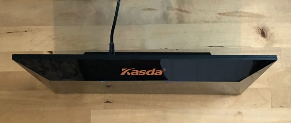 Kasda Transformer KA1900 review