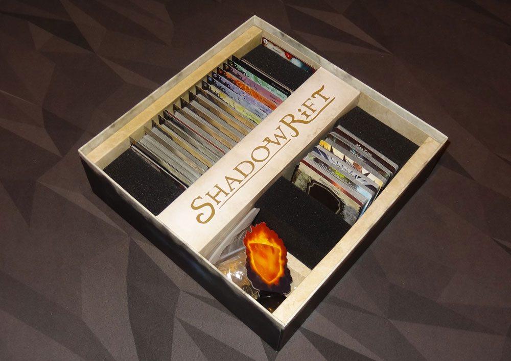 Shadowrift box insert