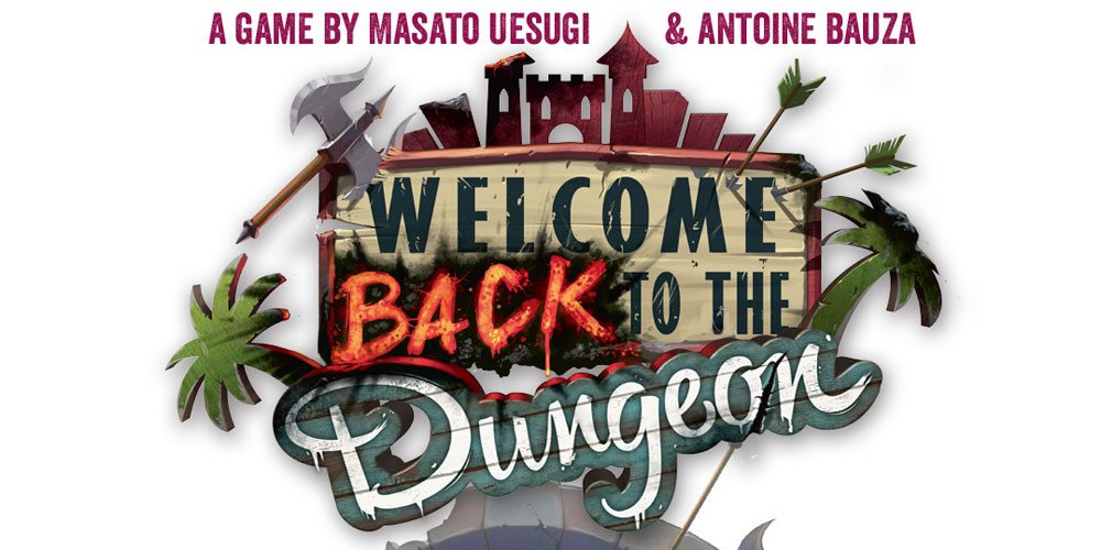 Welcome Back to the Dungeon