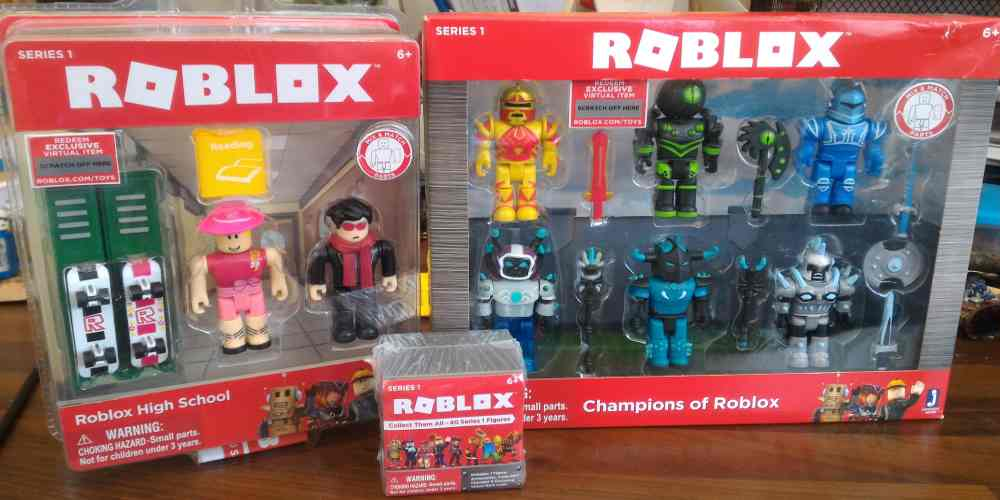 Roblox Sets