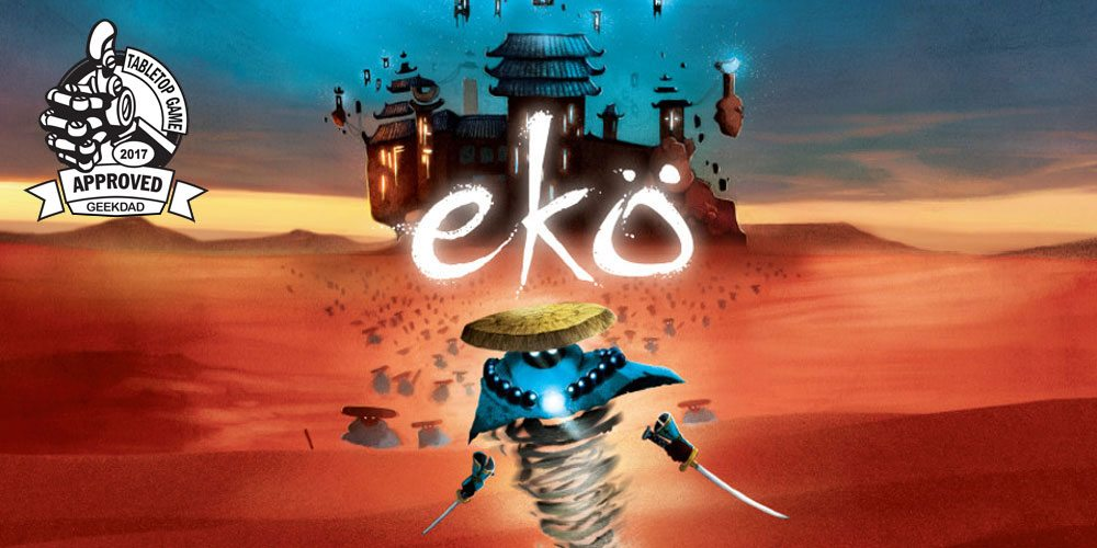 Eko featured