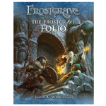 'The Frostgrave Folio' Review – Plus Interview With Author Joseph McCullough