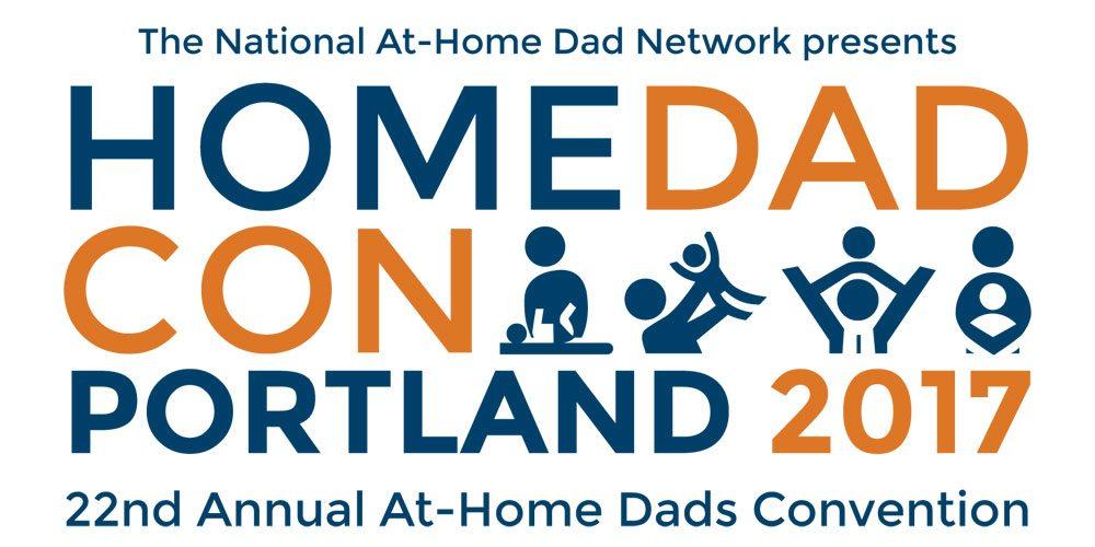 HomeDadCon 2017