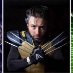 Cosplay Family Spotlight: That One Cosplayer Guy