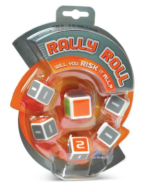 Rally Roll