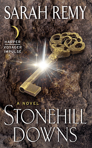 Stonehill Downs, Image: Harper Voyager