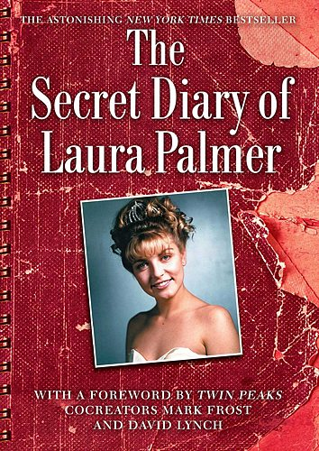 The Secret Diary of Laura Palmer, Image: Gallery Books