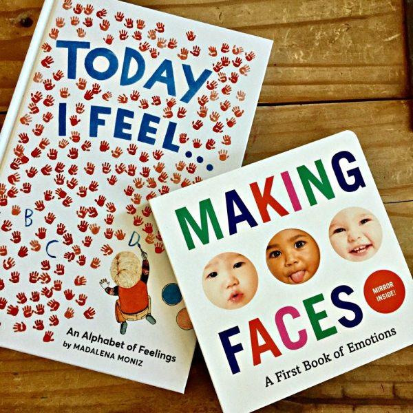 Using Books to Help Children Identify Emotions   Caitlin Fitzpatrick Curley, GeekMom