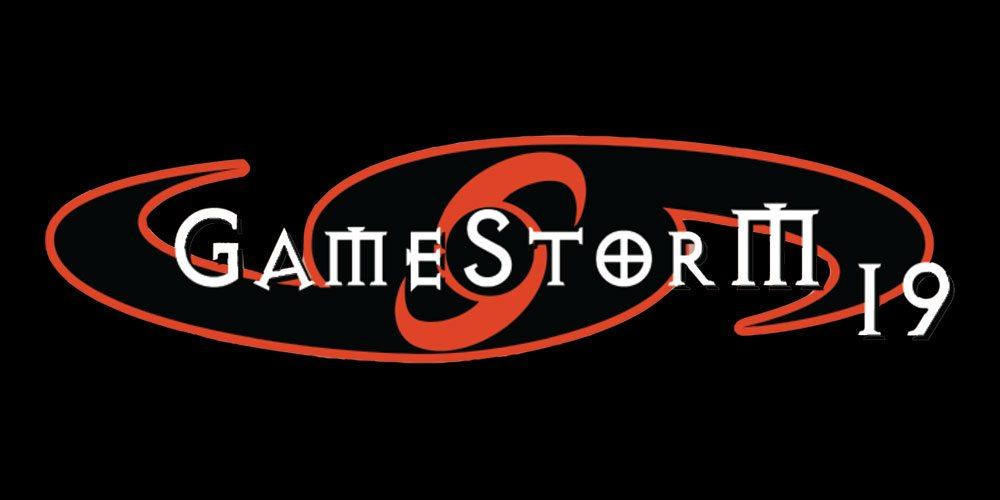 GameStorm 19